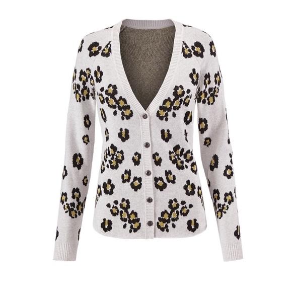 CAbi Sweaters - Cabi Kiki cardigan. NWOT. Size small. 86ec675eb